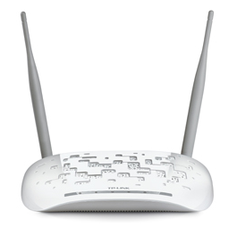 ACCES POINT TP-LINK